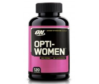 Optimum Nutrition Opti-Women (120 кап)
