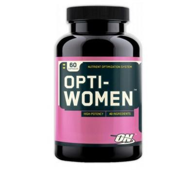 ON Opti-Women (60 кап)