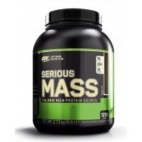 Optimum Nutrition Serious Mass 6lb (2720 гр)