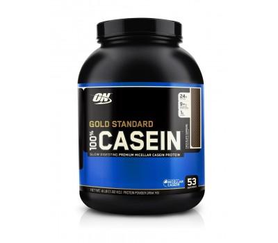 Optimum Nutrition 100% Casein Protein 4lb (1820 гр)
