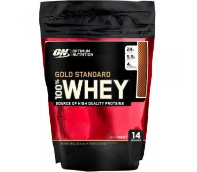 Optimum Nutrition 100% Whey Gold Standard (454 гр)