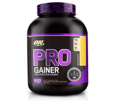Optimum Nutrition Pro Complex Gainer (2220 гр)
