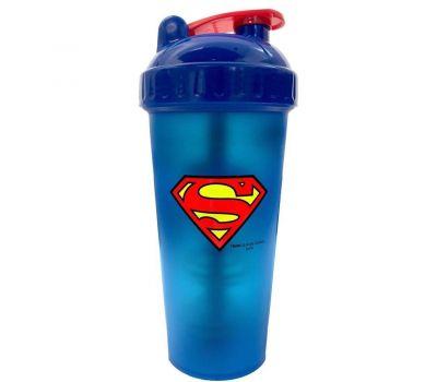 Шейкер Super Hero Series - Superman 600ml