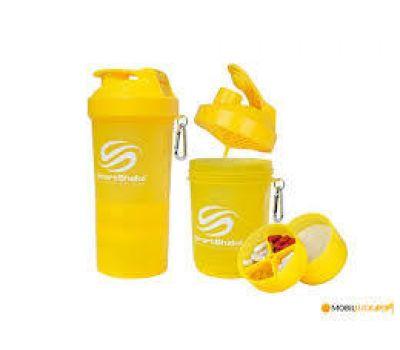 Шейкер SmartShake 600 ml - Jay Culter