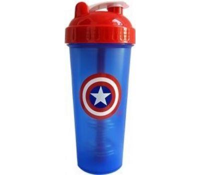 Шейкер Super Hero Captain America 700 ml