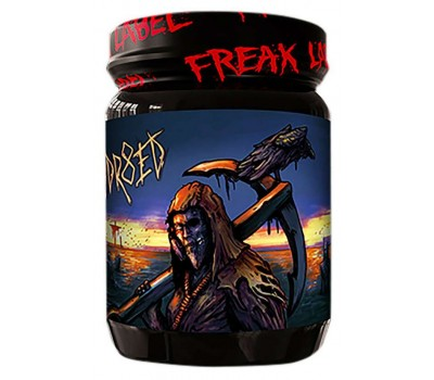 Freak Label HYDR8ED 20 serv (Any given day)