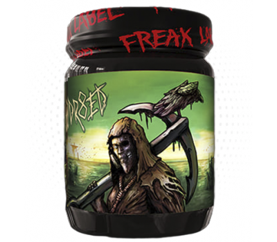Freak Label HYDR8ED 20 serv (For the fallen dreams)