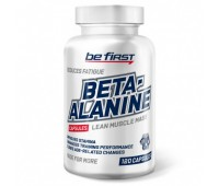 Be First Beta Alanine 120 caps
