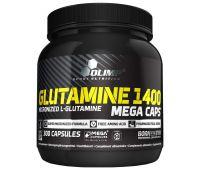 Olimp Glutamine 300 Mega Caps