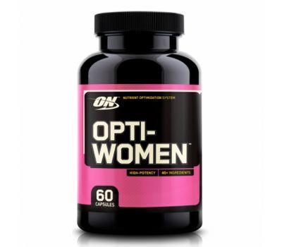 ON Opti-women 60 caps