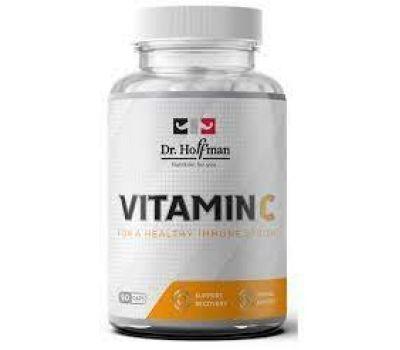 Dr.Hoffman Vitamin C 500mg 90 caps