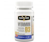 Maxler Vitamin D3 600 IU 240 tabs