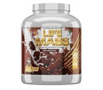 Life MASS 6lb Hot chocolate (Горячий шоколад)