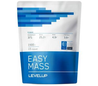 Level UP EasyMass 1500g (Малина)