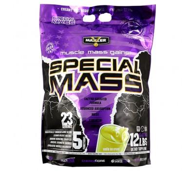 Maxler Special Mass Gainer 12lb (Vanilla ice cream)