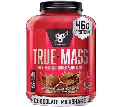 BSN True-Mass 2640g (Chocolate milkshake)