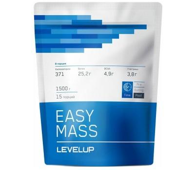Level UP EasyMass 1500g (Миндаль)