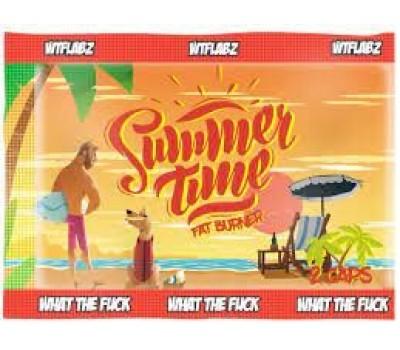 Пробник WTF LABZ Summer time 2 caps