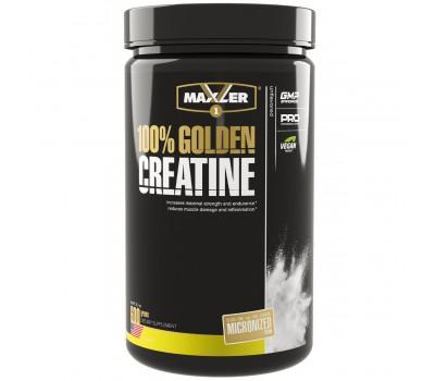 Maxler 100% Golden Micronized Creatine 600g