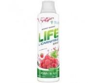 Life L-Carnitine 3100 500ml (Малина)