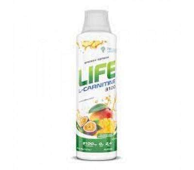 Life L-Carnitine 3100 500ml (Манго-маракуйя)