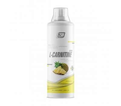 2SN L-carnitine 500ml (Ананас)
