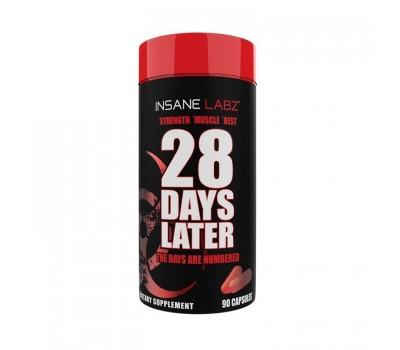 Insane Labz 28 Days Later 90 caps