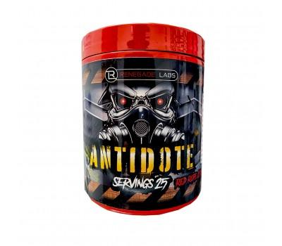 Renegade labs-Antidote 25 serv (red rope licorice)