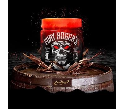 OptiMeal Fury Roger's 225 g (Мохито)