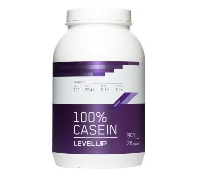 Level Up  100% Casein 908 г (Черника)