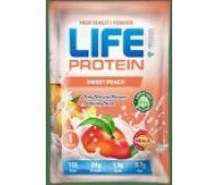 LIFE Protein Sweet peach 30g  (Сладкий персик)