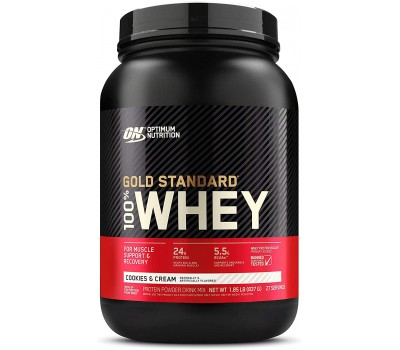 ON 100% Whey Gold standard 2lb (Cookies&Cream)