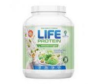 LIFE Protein Pistachio ice cream 4lb (Фисташковое мороженое)