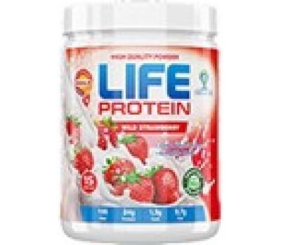 LIFE Protein Wild strawberry 1lb (Клубника)