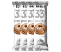 Ё|Батон 33% protein 45g 1шт (bisquit)
