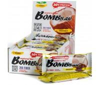 BombBar протеиновый батончик 60 г 1шт (Кокос)