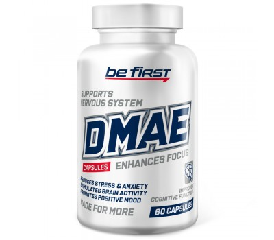 Be First DMAE 60 caps
