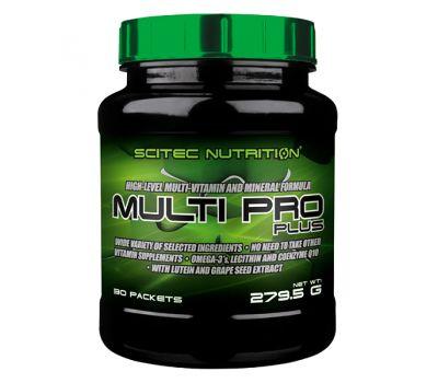 Scitec Nutrition Multi Pro Plus 30 pacs