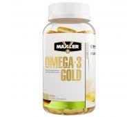 Maxler Omega-3 Gold 240 caps