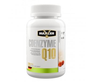 Maxler Coenzyme Q10 120 caps