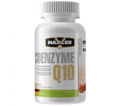 Maxler Coenzyme Q10 60 caps