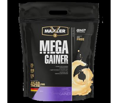 Maxler Mega Gainer 4540g (Vanilla)