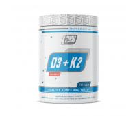 2SN Vitamin D3 + Calcium + K2 90 caps