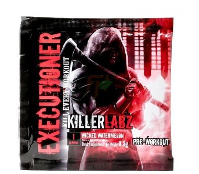 Killer Labz Executioner 1serv (Wicked watermelon)