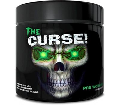 Cobra labs - The Curse 250g (Green Apple)