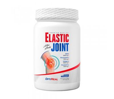 OptiMeal Elastic Joint 375g (клубника)