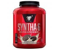BSN Syntha-6 2270g (Шоколадный молочный коктейль)