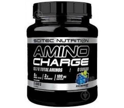 Scitec Nutrition Amino Charge 570g (Персик)