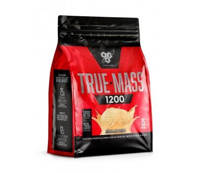 BSN True Mass 1200 (4710g) (Ванильное мороженное)