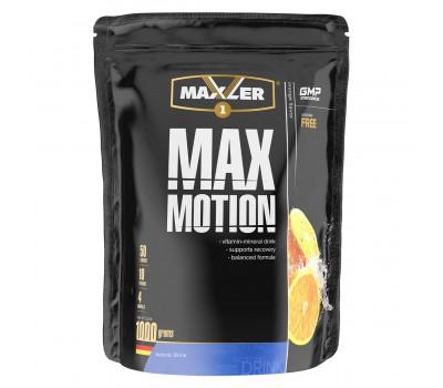 Maxler Max Motion 1000 g (bag) (Orange)